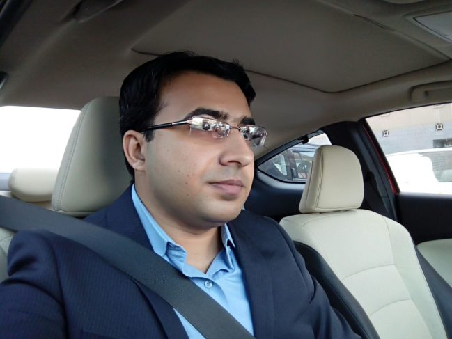 Fahim Safdar - Inbound Digital Marketing Expert